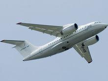 Крушение самолета «Саратовских авиалиний» в Подмосковье: на борту был 71 человек