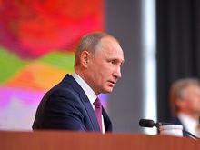 Болезнь или обстановка в Сирии: Путин отменил все публичные мероприятия