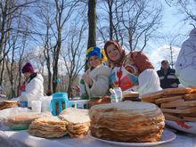 Где в Ростове отпразднуют Масленицу? Программа