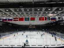 Молодежный чемпионат мира в 2023 г. пройдет в Новосибирске, — Рене Фазель