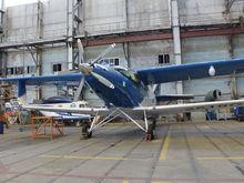 Работа на высоте. Как в СибНИА дают новые крылья старым самолетам