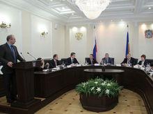 В Ростовской области изучат, как защищают права дольщиков в других регионах