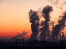 Прокуратура назвала предприятия, которые загрязняли воздух Красноярска