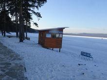 Компанию, облагородившую за свой счет берег озера Тургояк, оштрафовали на 540 тыс. руб.