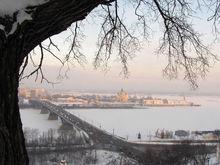 Канавинский мост перекроют в Нижнем Новгороде в «режиме чемпионата мира»