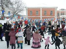 Проезд и парковку в центре Нижнего Новгорода ограничат в выходные