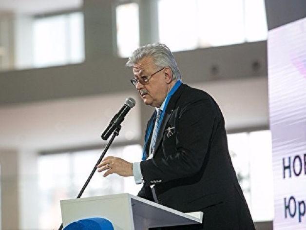 адвокат Юрий Новолодский