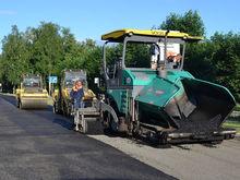 Прокурор подал иск к мэрии с требованием отремонтировать Бердское шоссе