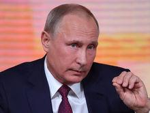 «Удивляет, что Собчак сейчас подняла эту тему». Суд отказался снять Путина с выборов