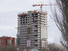 В Ростовской области может уменьшиться количество введенного жилья
