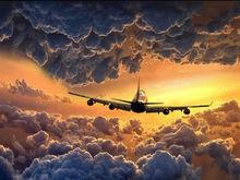 В МЧС опровергли информацию о авиакатастрофе под Ростовом