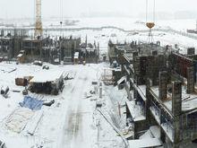 «Столица Нижний» гарантирует дольщикам достройку домов Нижнем Новгороде
