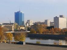 «Мы до сих пор живем тем, что Челябинск — индустриальный город, но у нас его уже нет»
