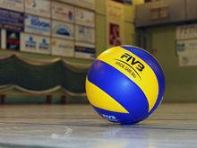 Федеральный бюджет выделил полмиллиарда на волейбольный центр в Новосибирске
