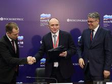В Челябинской области построят новый завод за 20 млрд руб.