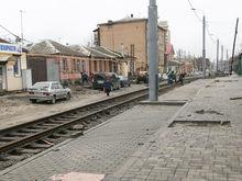 Полностью ремонт улицы Станиславского в Ростове завершат после ЧМ-2018