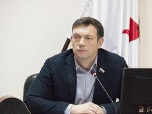 Заместители главы Нижнего Новгорода досрочно покинут свои посты