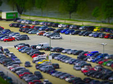 Власти нашли четыре бесхозные автостоянки в Новосибирске