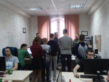 Новосибирские компании и колледжи приняли участие в благотворительном проекте