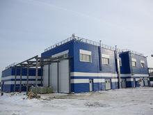 Новосибирский завод «Сибирское молоко» запустил комплекс очистных сооружений