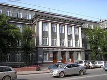 Минздрав РФ нашел замену Михаилу Садовому в НИИТО