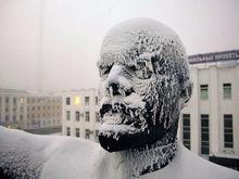 Страшный мороз! В Челябинской области ждут резкое похолодание