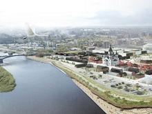 Нижегородское УФАС заявило о нарушениях в закупке по парку на Стрелке