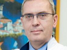Главврачу перинатального центра в Красноярске продлили срок ареста