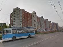 Нижегородская мэрия закрывает проезд по Мещерскому бульвару. СХЕМА