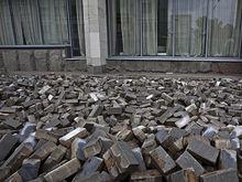 В Ростове 25,8 млн рублей направят на замену плитки и ремонт тротуаров