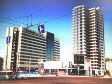 Власти Ростова объяснили, почему не дали добро на строительство высотки на Ленина