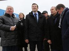 Врио губернатора Нижегородской области претендует на участие в совете директоров ПАО «ГАЗ»