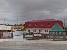 Мэрия потребовала снести двухэтажное кафе восточной кухни в Екатеринбурге
