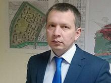 Кадровые перестановки в мэрии Красноярска: новый глава департамента  градостроительства
