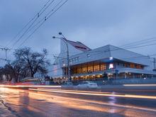 Фасад музыкального театра Ростова будут ремонтировать до 2020 года