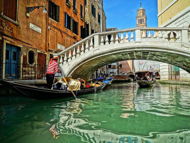 Италия привлекла состоятельных россиян льготным налоговым режимом