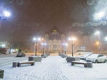 В Ростове ожидается резкое ухудшение погодных условий