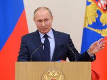 Снизить бедность вдвое: о чем объявит Путин в послании Федеральному собранию