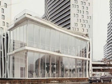 В центре Челябинска за 54 млн руб. выставлено на продажу здание ресторана