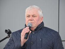 Президент «Сибмоста» ушел со своего поста. Кто занял его место?