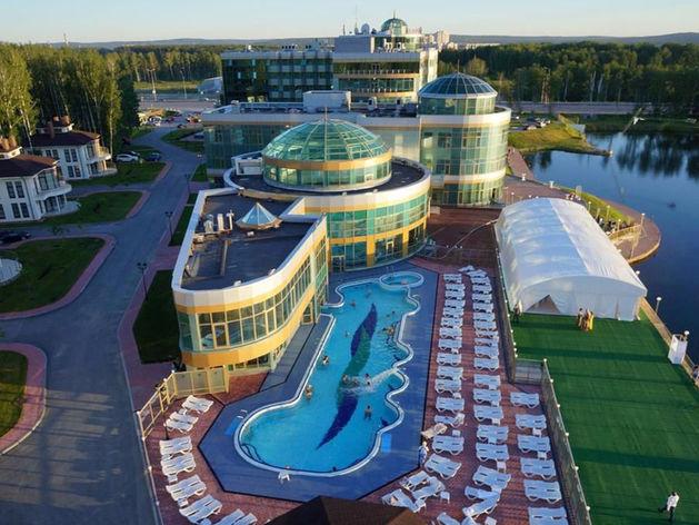 Самые роскошные. Три отеля Екатеринбурга вошли в рейтинг лучших в Европе