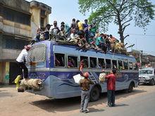 Индия растет, Европа умирает: как изменится население Земли к концу XXI века. ИССЛЕДОВАНИЕ