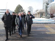 Опыт концессии набережной Ростова хотят распространить на всю страну
