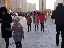 В Ростове эвакуировали более 10 школ