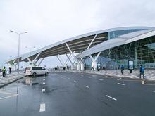 Подъездную дорогу в аэропорт Платов необходимо спасать