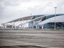 """В аэропорту """"Платов"""" увеличили бесплатную парковку до 250 мест"""