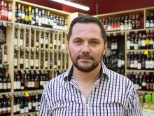 Илья Гоголев, винная лавка «Кино Домино»: Мы точно не хотели стать очередным алкомаркетом