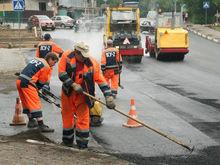 Власти Ростова согласовали график дорожных работ на 2018 год