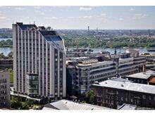 Новосибирский бизнес-центр «Кронос» продан с торгов