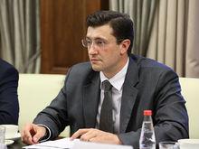 «Доходы нижегородских предприятий от экспорта надо увеличить до $5 млрд», - Глеб Никитин